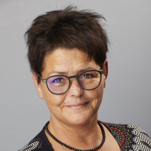 Birgitte T. Andersen