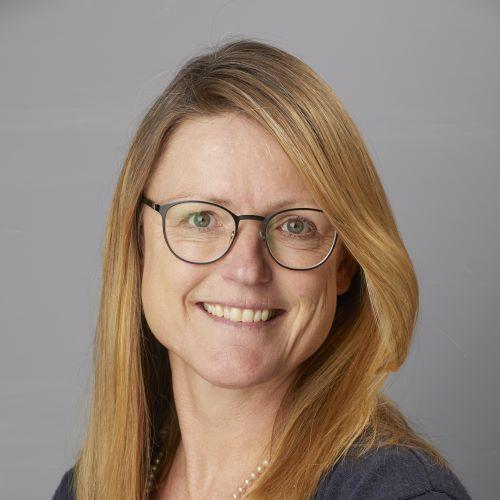 Dorthe H. Aagaard