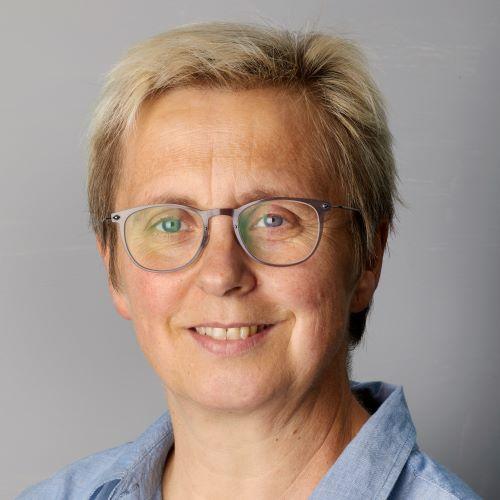 Kirsten Møller Larsen