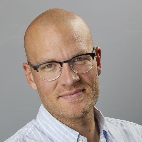 Rasmus Moth Madsen