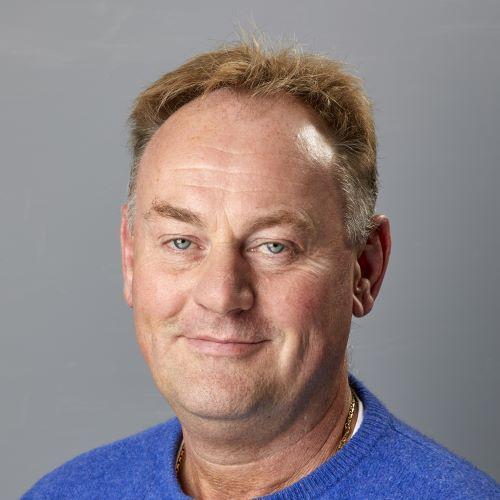 René Staunstrup