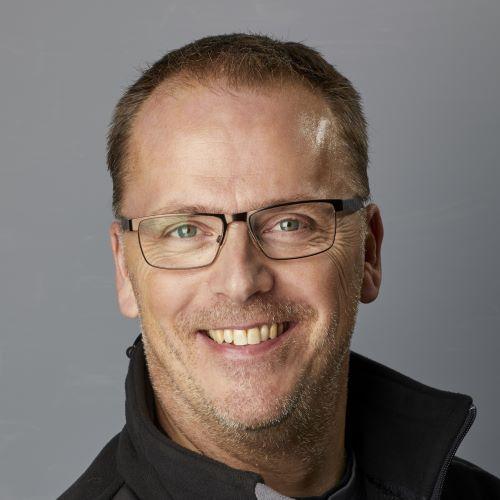 Torben Rasmussen